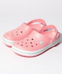 crocs/【CROCS】11016 CROCBAND CLOG クロックバンド クロッグ サンダル/502043442