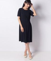 LAPINE BLANCHE/【洗える/接触冷感】ジョイクールスムース ドレス/502120890