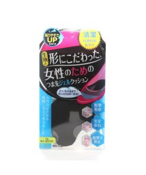 is-fit/イズフィット is-fit つま先クッションジェル 抗カビ 2mm(ブラック)/502132331