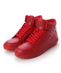 JADE/【MEN】 JADE HIPHOP DANCE SHOES「X-REP」定番JDS7007の後継モデル   JD7207 (RED)/502132943