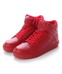 JADE/【WOMEN】 JADE HIPHOP DANCE SHOES「X-REP」定番  JDS7207 (RED)/502133110