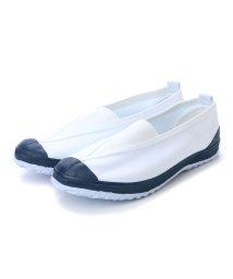 K's PLUS/ケーズプラス K's PLUS 上履き 子供用・大人用 学校靴・軽作業 (NAVY)/502135955