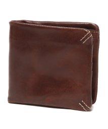 KANAZAWA1961/カナザワイチキュウロクイチ 2つ折り財布 / Kanazawa1961 WALLET (チョコ)/502136089