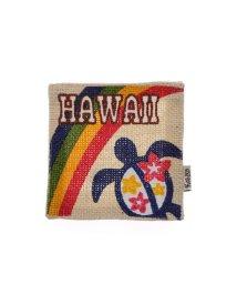 KAHIKO/【kahiko】Hawaiian ジュートコースター ナチュラル/502138941