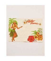 KAHIKO/【kahiko】Hawaiian ジュートプレイスマット カラフル/502138947