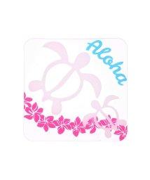 KAHIKO/◆プチプラ 【kahiko】HAWAIIAN ALOHA COASTER / ハワイアンアロハコースター アイボリー/502138952