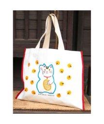 KAYA/◆【カヤ】NIPPON キャンバストートバッグ その他4/502145168
