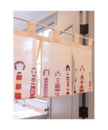 KAYA/【カヤ】日本の民芸 ミニ暖簾 その他1/502145560