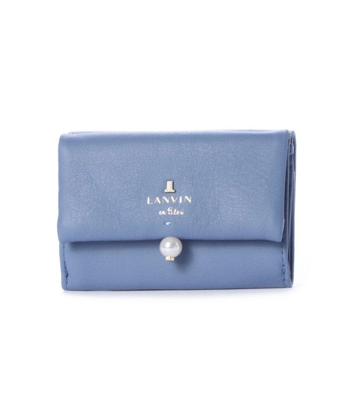 f684eb11b2a6 LANVIN en Bleu(ランバン オン ブルー)/ランバン オン ブルー LANVIN en Bleu シャペル