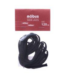 MOBUS/モーブス mobus mobusシューレース (BLK)/502176125