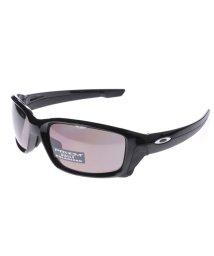 OAKLEY/オークリー OAKLEY メンズ レディース サングラス (A) Straightlink Polished Black w/ Prizm Daily Pol /502184254
