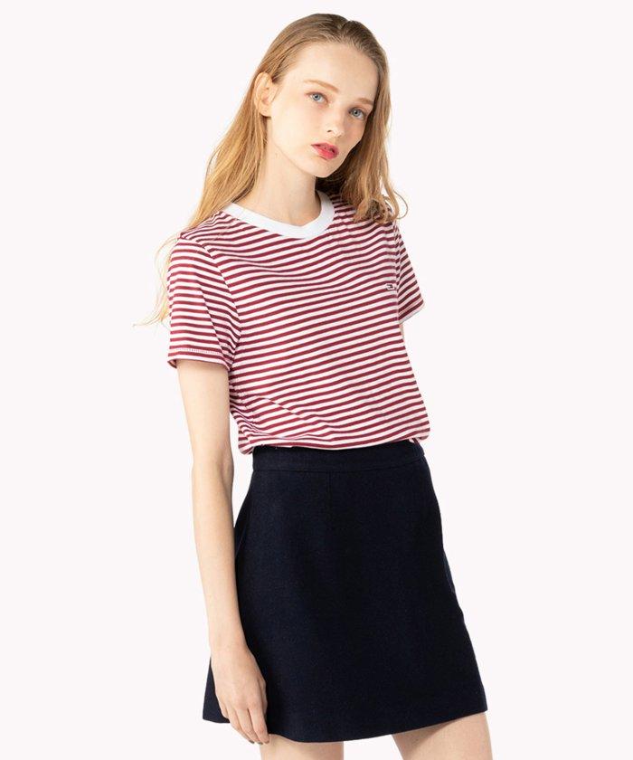 クラシックストライプTシャツ