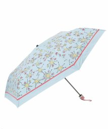 Jocomomola/【晴雨兼用】スタープリント折りたたみ傘/502255753
