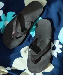 JOURNAL STANDARD relume Men's/《予約》RAINBOW SANDALS / 別注レインボーサンダル SINGLE LAYER SANDALS/502256037