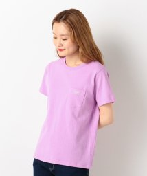 archives/a-POCKET LOGO TEE/502265121