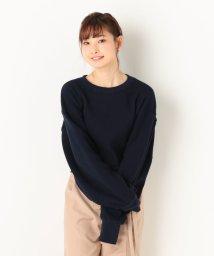 archives/ワッフルショート丈プルオーバー/502265644