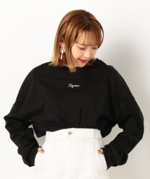 archives/ロゴ刺繍入りプルオーバー/502265648