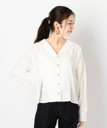 archives/無地オープンカラーシャツ/502265694