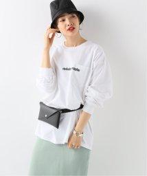 JOURNAL STANDARD/【AiE / エーアイイー】printed L/S pocket Tee Flower:Tシャツ/502266703