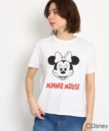 AG by aquagirl/【限定アイテム】ミニーマウスプリントTシャツ(ディズニー)/502266882