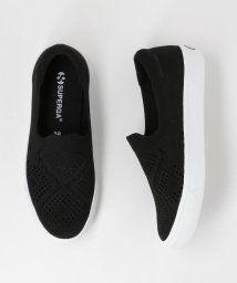 BEAUTY&YOUTH UNITED ARROWS/【国内exclusive】<SUPERGA>ニットスリッポン/スニーカー/502267279