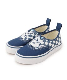 SHIPS KIDS/VANS:AUTHENTIC ELASTIC LACE/502267966