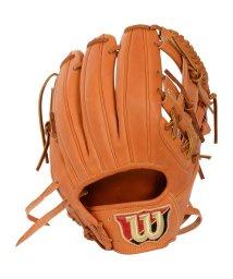 WILSON/ウィルソン/硬式用 W/S DUAL 内野手用 DOH 83/502268150