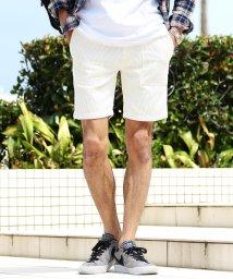 JIGGYS SHOP/コーデュロイショーツ / ハーフパンツ メンズ ショートパンツ 短パン 膝上 半パン コーデュロイ/502268477