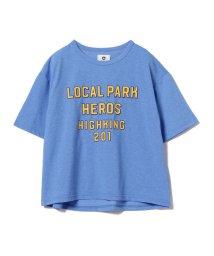 こどもビームス/highking / public ショートスリーブ Tシャツ 19 (ユニセックス 130~140cm)/502268493