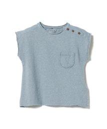 こどもビームス/PLAY UP / ベビー ノースリーブ Tシャツ 19 (1~2才)/502268494