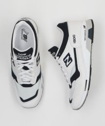 BEAUTY&YOUTH UNITED ARROWS/<New Balance(ニューバランス)> M1500 WHT/NVY/スニーカー/502268662