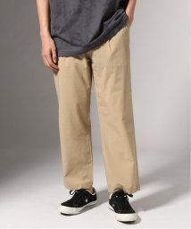 JOURNAL STANDARD/【Begin6月号掲載】RICCARDO METHA : 1TUCK WIDE TROUSERS  【SOLOTEX】/502268877