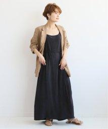 Spick & Span/【OZMA】パルマラップドレス◆/502268883
