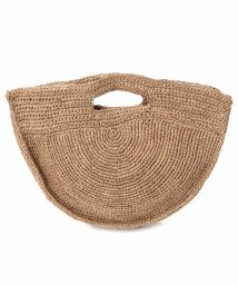 journal standard  L'essage /【Le voyage en panier/ルボォヤージュエンパニーヤ】HAIF CIRCLE BAG:バッグ/502268924