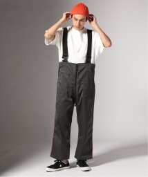 Journal Standard TRISECT/Suspende OVER PANTS LINED/502269349