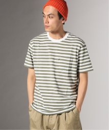 JOURNAL STANDARD/ALEX MILL/ アレックスミル : Even Stripe Tee/502269368