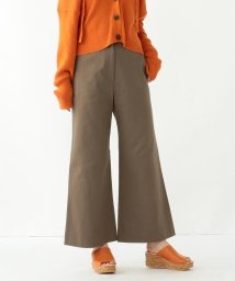 BEAMS OUTLET/【CLASSY.8月号掲載】Demi-Luxe BEAMS / コットン ストレッチパンツ/501969521