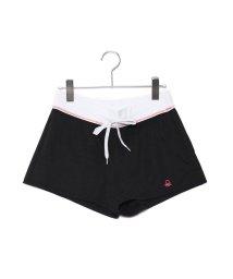 nikki/ニッキー nikki ジャージショートパンツ (BK)/502182391