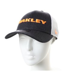OAKLEY/オークリー OAKLEY キャップ HEATHER NEW ERA HAT 911523-71G 帽子/502184307