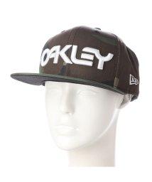 OAKLEY/オークリー OAKLEY キャップ MARK II NOVELTY SNAP BACK 911784-982/502184384