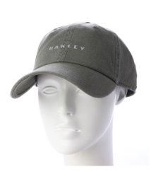 OAKLEY/オークリー OAKLEY キャップ 6 PANEL REFLECTIVE HAT 912116-86V/502184401