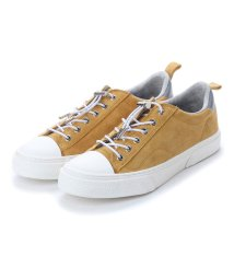 SLACK/スラック SLACK [SLACK FOOTWEAR]  (PREMIUM SUEDE) クルード スエード スニーカー (MUSTARD/WHITE)/502209502