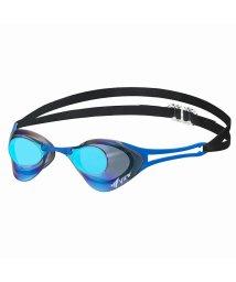 SPORTS DEPO/アルペンセレクト Alpen select 水泳 ゴーグル/小物 BladeZERO ミラーレンズ V127MR/502213270