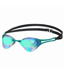 SPORTS DEPO/アルペンセレクト Alpen select 水泳 ゴーグル/小物 BladeZERO ミラーレンズ V127MR/502213277