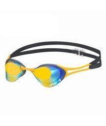 SPORTS DEPO/アルペンセレクト Alpen select 水泳 ゴーグル/小物 BladeZERO ミラーレンズ (SWIPE ANTI-FOG搭載) V127SAM/502213293