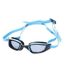 SPORTS DEPO/アルペンセレクト Alpen select 水泳 ゴーグル/小物 エクシード ダークレンズ ブルー/ブラック 139020/502213296