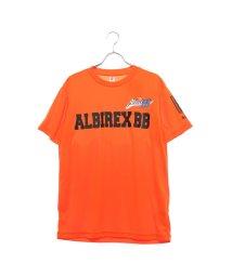 SPORTS DEPO/アルペンセレクト Alpen select バスケットボール 半袖Tシャツ BLG-8KW3129TS/502214027
