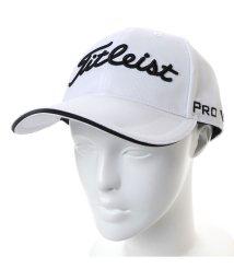 Titleist/タイトリスト Titleist メンズ ゴルフ キャップ 多機能ツアーキャップ 8CAR 9683076118/502216611