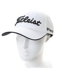 Titleist/タイトリスト Titleist メンズ ゴルフ キャップ ツアーキャップ 8CTR 9683076323/502216626