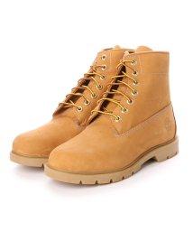 TIMBERLAND/ティンバーランド Timberland ティンバーランド 10066 Single Sole Boots (イエロー)/502221219